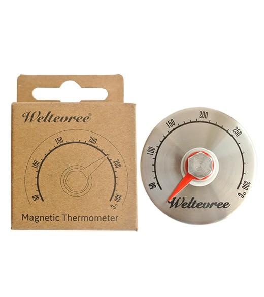 Magnet Thermometer für Outdoor Ofen