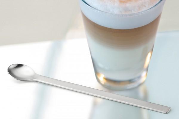 Latte Macchiattolöffel Edelstahl