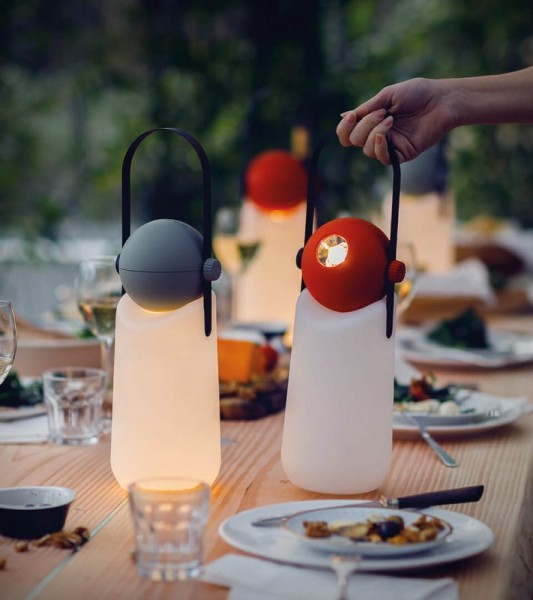 Guidelight - Outdoor - LED - Laterne