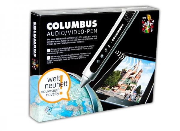 Columbus Entdeckerstifte