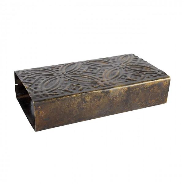 Streichholz Schachtel antik