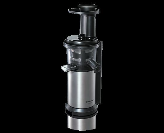 Panasonic MJ-L500S Slow Juicer