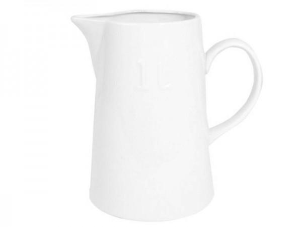 Milchkanne 1L