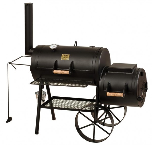 "JOES Barbeque Smoker 16"" JOE's Special"