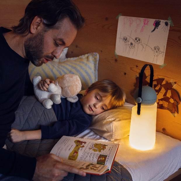 Weltevree Guidelight LED Lampe Kinderzimmer