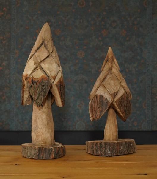 Holz Tannenbaum
