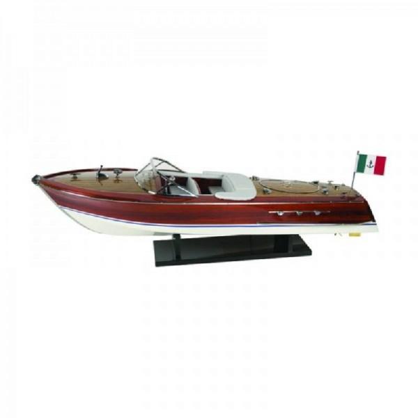 Speedboot Modell