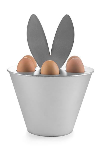 Eierhalter Hase
