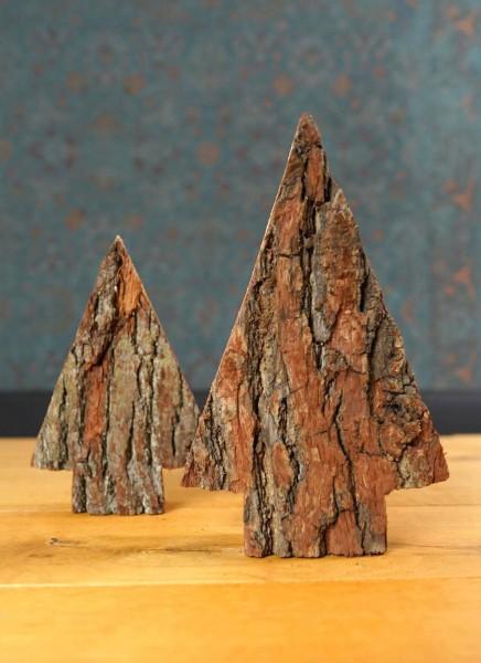 Holz-Baum Rinde
