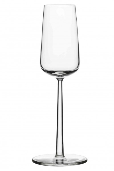 Essence Champagne Glas 21 cl - 2er Set