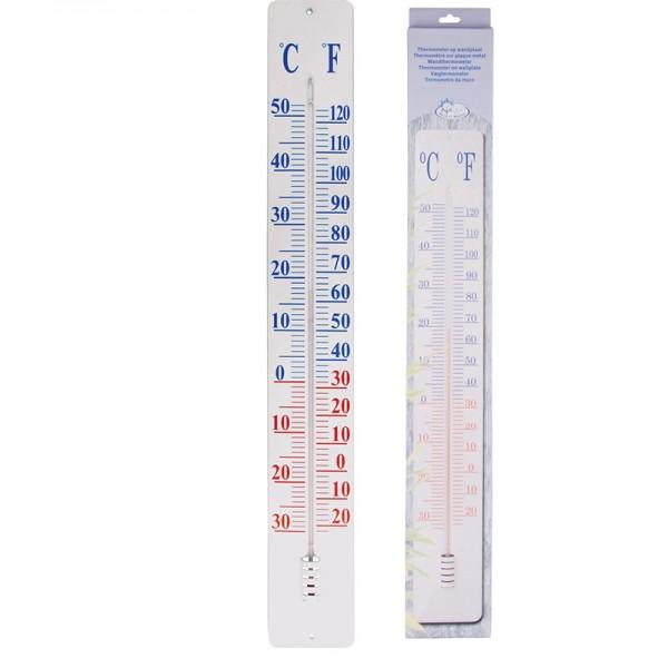 Wandthermometer 90 cm