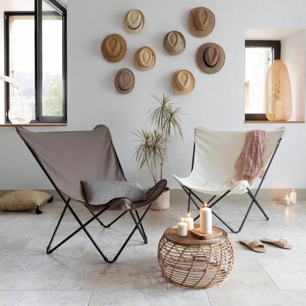 Pop Up XL Design Outdoor Sessel