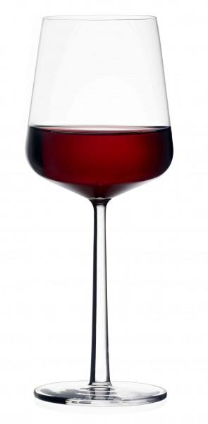 Essence Rotweinglas 45 cl - 2er-Set