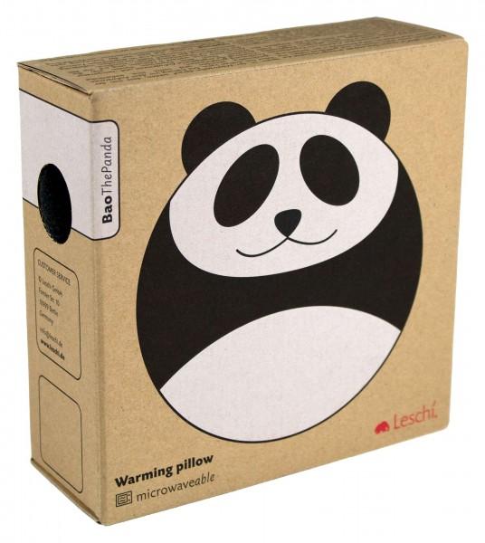 Wärmekissen | Der Panda Bao