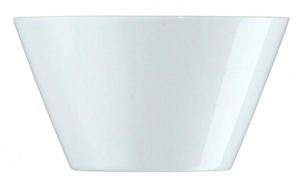 Tric Schale konisch 12 cm weiß