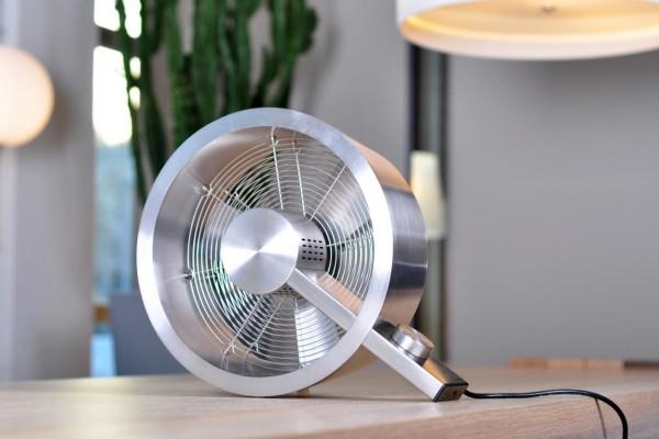 Q - Ventilator