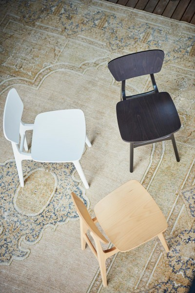 Stuhl Leno