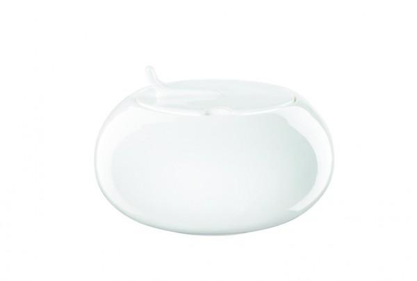 á table thé - Zuckerdose mit Deckel 0,15 L