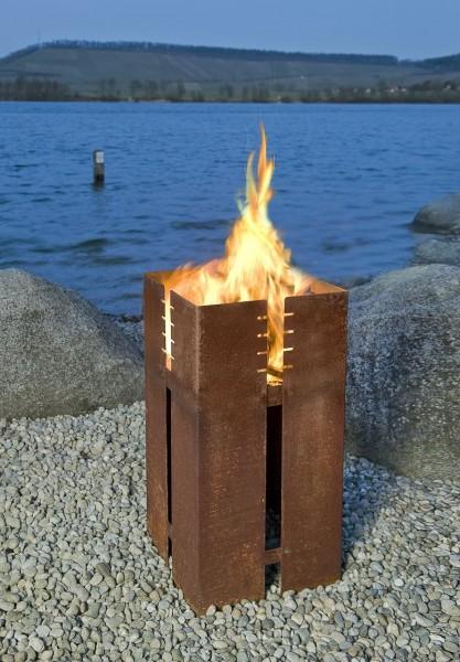 Ferrum Feuerstelle