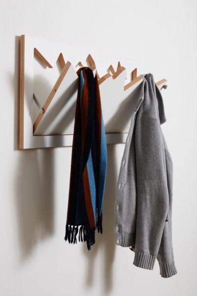 Fläpps Garderobe