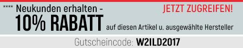Rabatt-Aktion bei IchLiebeDESIGN.de - jetzt 10 % sparen