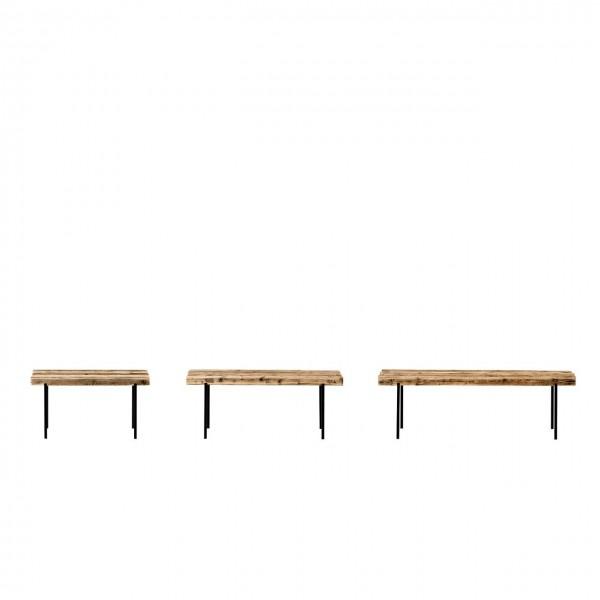 Sitzbank Altholz 01