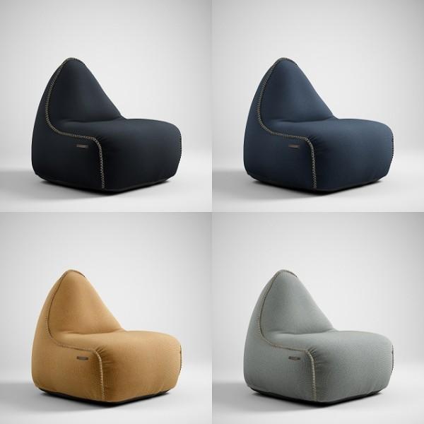RETROit Cura - Chair
