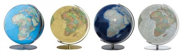 Globus Regent Ø 40 cm Acryl-/Kristallglas