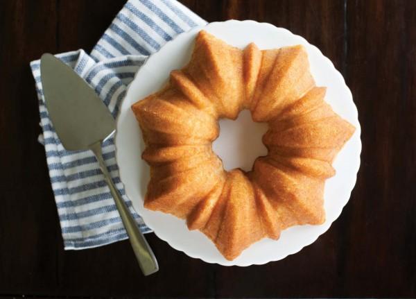 Kuchenform Solera Bundt Pan 1,1 Liter