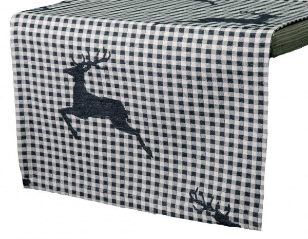 Tischläufer Seppi 40x140 cm