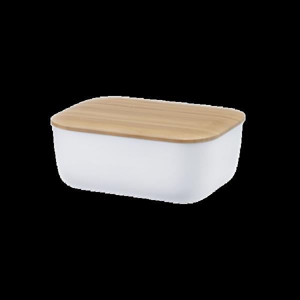 BOX-IT Butterdose - Weiß