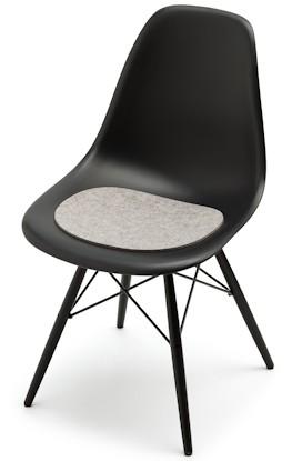 Filz Sitzauflage Eames Plastic Sidechair