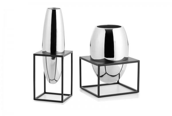 Solero Vase im Ständer