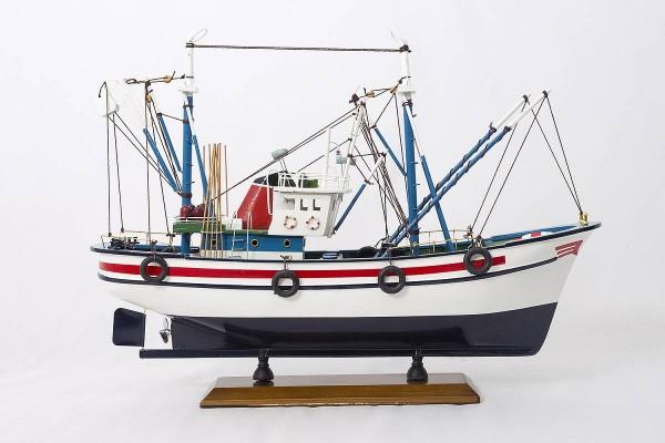 Fischerboot Carmen II