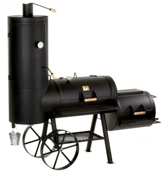 "JOES Barbeque Smoker 20"" JOE's Chuckwagon"