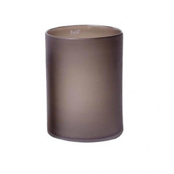 """Vase """"Cylinder"""" smoke mat"""
