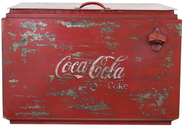 Coca Cola® - Kühlbox