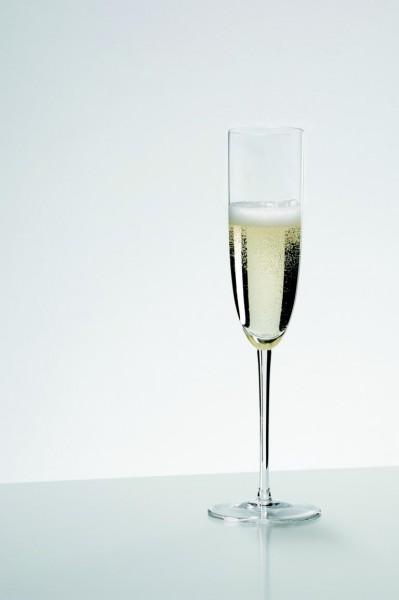 Sommeliers - Champagne Glas (1 Stück)