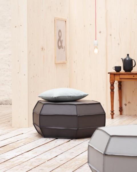 ASMUS - Sitzwürfel / Pouf