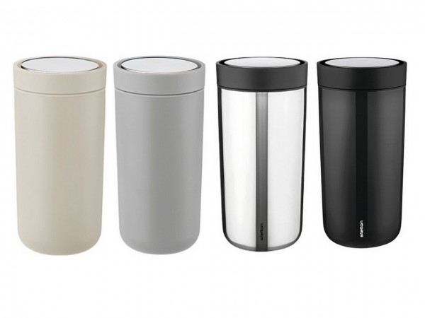 Stelton To Go Click Becher, 0,34 l