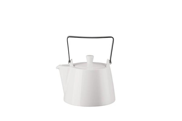 Tric - Teekanne 6 Pers. 1,15 L weiß