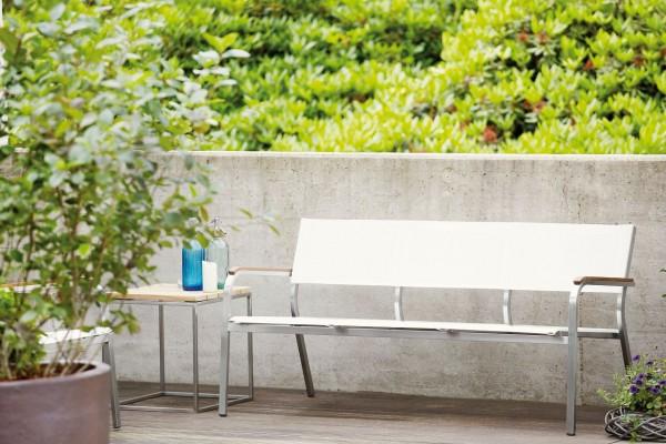 2er Lounge-Bank LUX XL