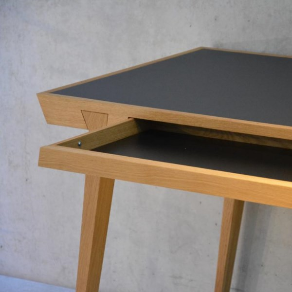 Jan Kurtz Schreibtisch Desk Schublade