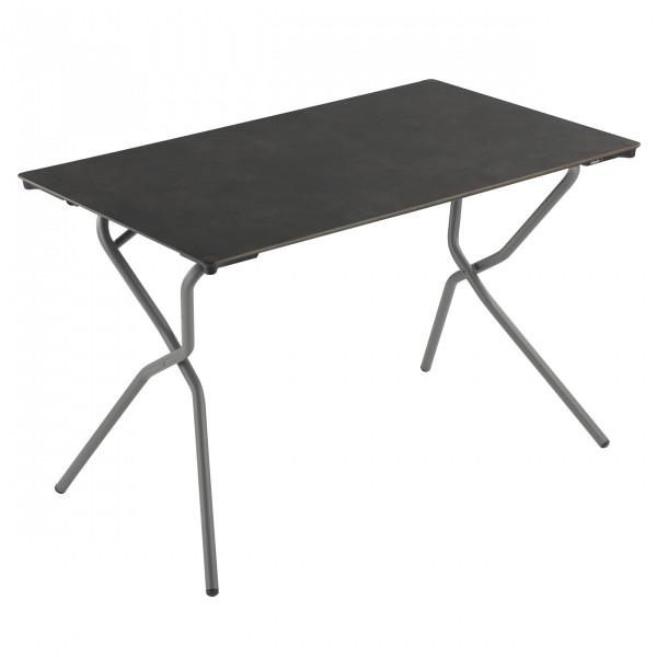 Outdoor Tisch Anytime Rechteck 110x68cm