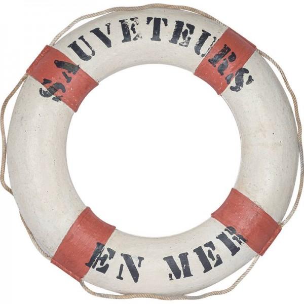 Deko Rettungsring - Sauveteurs