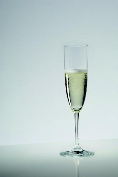Vinum - Champagner Glas (1 Stück)