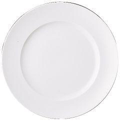 Amici - Speiseteller 29 cm Weiß