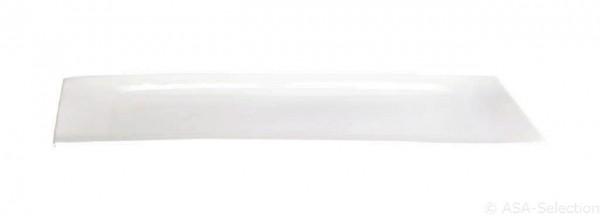 a table - Teller rechteckig