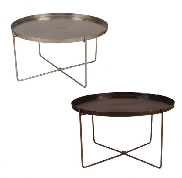 Ascot - Tisch 63 cm