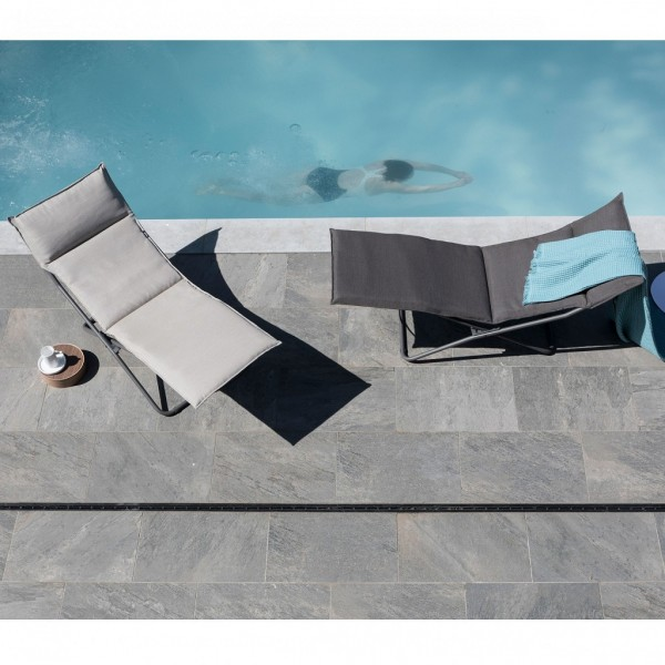 Outdoor Lounge-Sessel BAYANNE